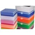 Cryo boxes polipropilene