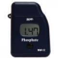 Fotometro monoparametro per la misurazione dei fosfati range da 0.00 a 2.50 mg / L di PO4, - MW12