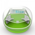 SAFETY BUBBLE Cappa aspirante da banco modello base colore verde - BUS-STY-GRN